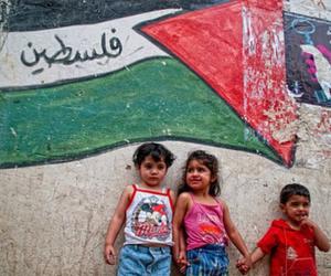 palestine image