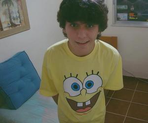 sponge bob image