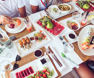 food and friends image