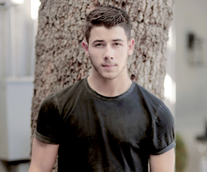 boy and nickjonas image