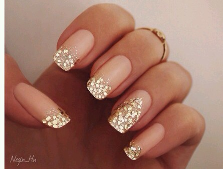 look, manicure, and nails image