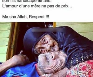 family, mashallah, and muslim image