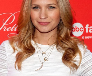 pretty little liars, vanessa ray, and a image