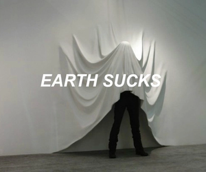aesthetic, earth, and grunge image