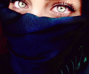 eyes, beauty, and albanian image