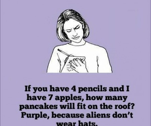 math, funny, and school image