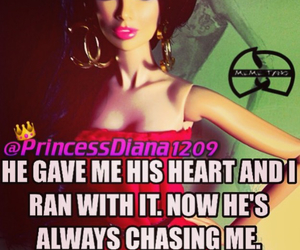 bae, crazy, and quotes image