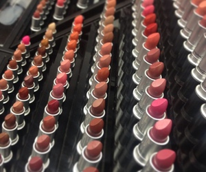 lipstick, mac, and lips image