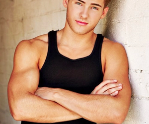 cody christian, boy, and Hot image