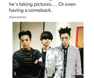 daesung, jiyong, and kpop image