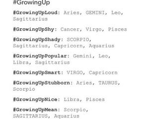 astrology, Sagittarius, and squad image
