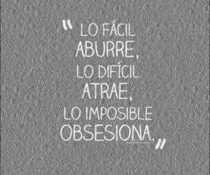 frases, quotes, and impossible image