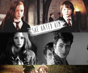 marauders, harry potter, and james potter image