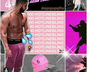 Drake, toronto, and 6god image
