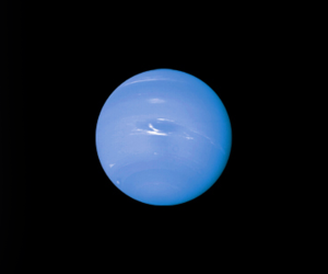 planet, space, and neptune image