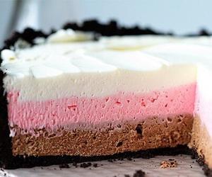 cake, food, and yummy image