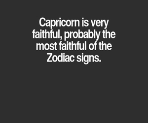 astrology, mind, and capricorn image