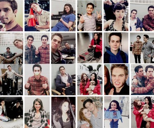friendship, series, and teen wolf image