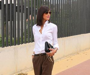 business, style, and woman image