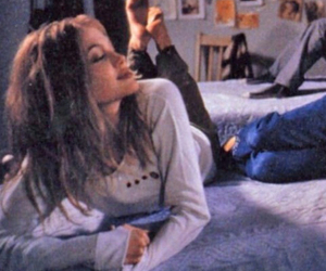 Angelina Jolie, grunge, and girl interrupted image