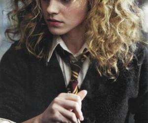 albus dumbledore, deathly hallows, and dolores umbridge image