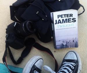 back, bag, and travel image
