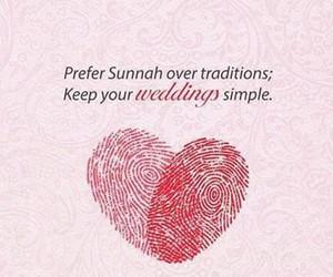 islam, nikkah, and love image