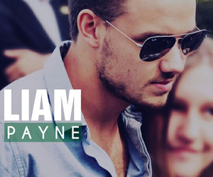 payne, directioner, and liam image