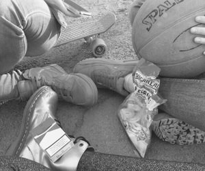 air max, Basketball, and cigarettes image