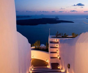 Greece, Island, and peace image