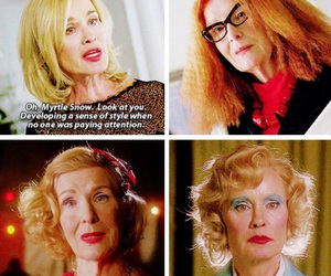 american horror story, freak show, and jessica lange image
