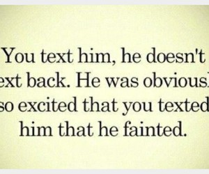 text, boy, and quote image