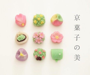 sweet, japanese, and candy image