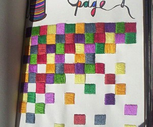 wreck this journal and destroza este diario image