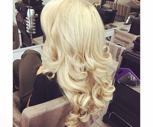 hair, hairstyle, and pelo image