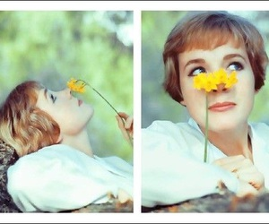 adorable, julie andrews, and lovely image