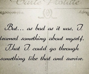 quote and survive image