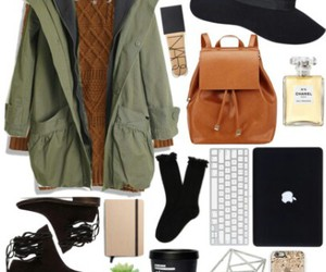 fall outfit polyvore image
