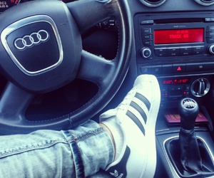 A3, adidas, and audi image