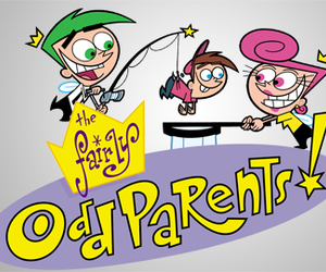 cartoon and the fairly oddparents image