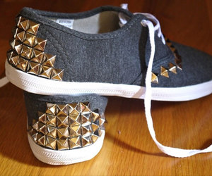 shoes, diy, and fashion image