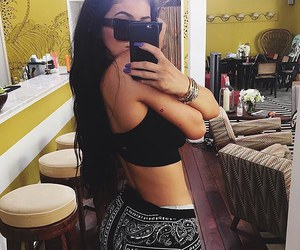 kylie jenner, body, and jenner image