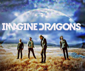 Image by ImagineDragons♥
