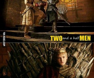 game of thrones, funny, and gossip girl image