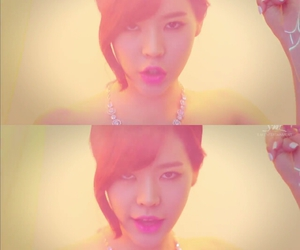 gg, snsd, and Sunny image