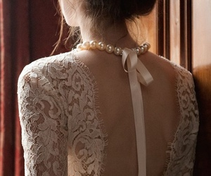 elegant, fashion, and vintage image