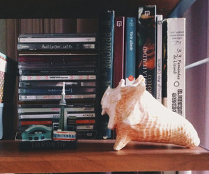 books, cozy, and study image