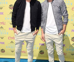 tca2015 and austin and aaron rhodes image
