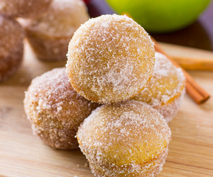 donuts, food, and sweets image