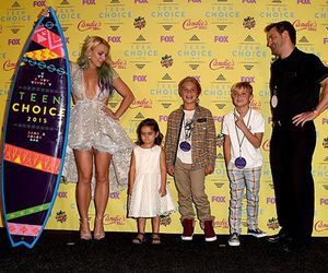 britney spears and tca2015 image